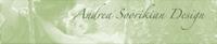 Andrea Soorikian Design Logo