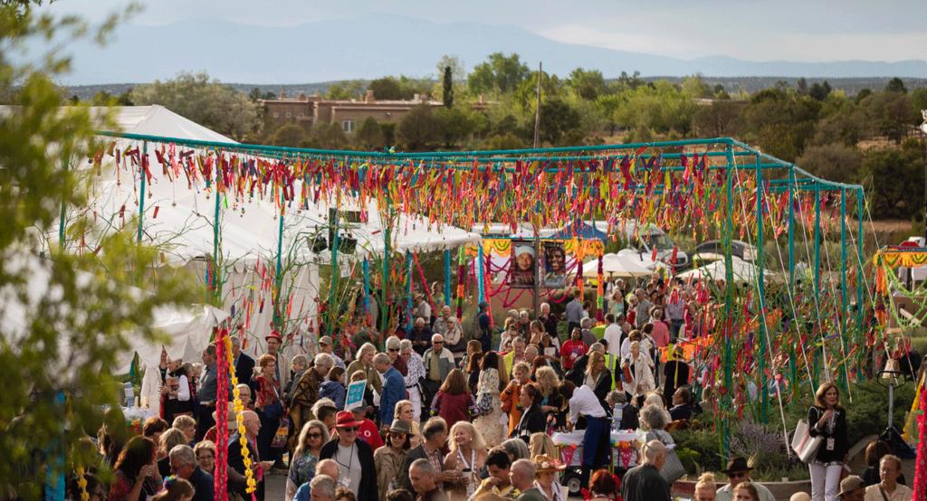 gabriella marks   international folk art festival